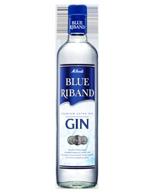 Blue Riband Gin-750 ml