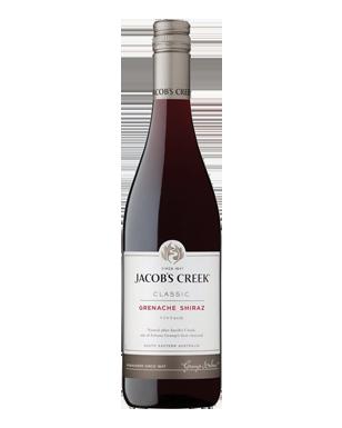 Jacob's Creek Classic Grenache Shiraz- 750 ml