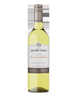Jacob's Creek Classic Semillon Chardonnay- 750 ml