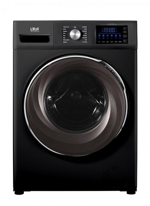 Lifor Washing Machine Front Load- 8KG (Inverter Model)