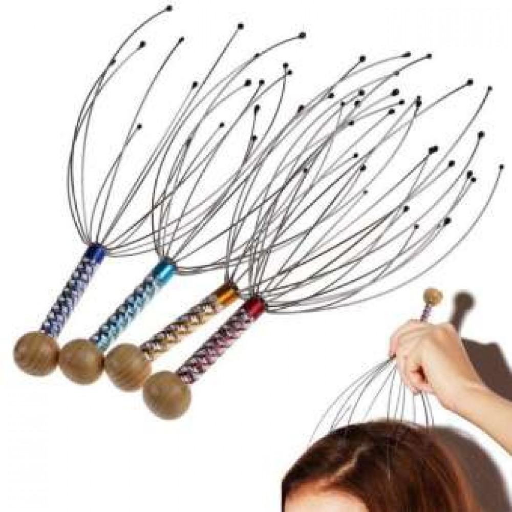 Handy Head Massager