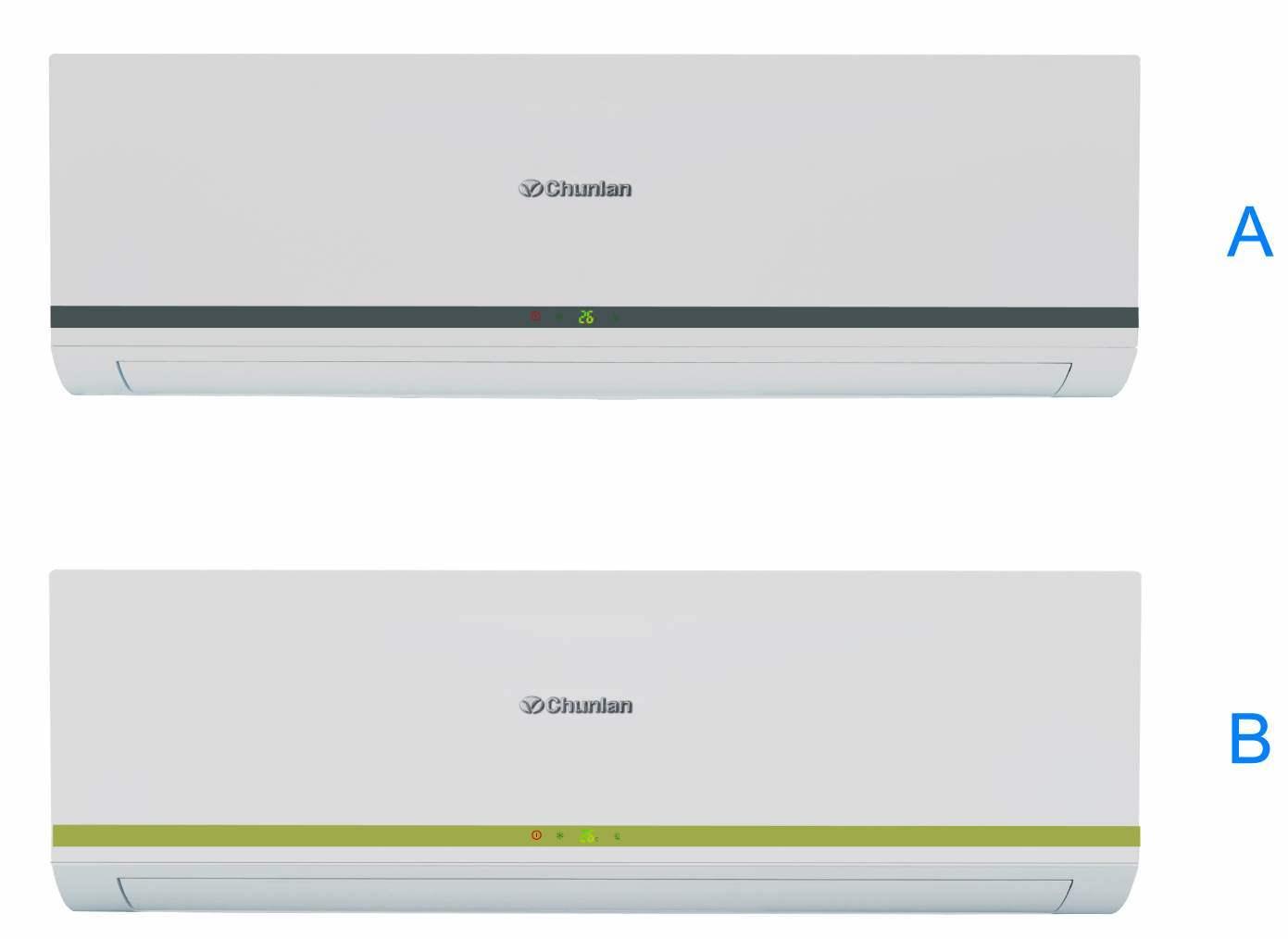 Chunlan Air Conditioner- 1Ton
