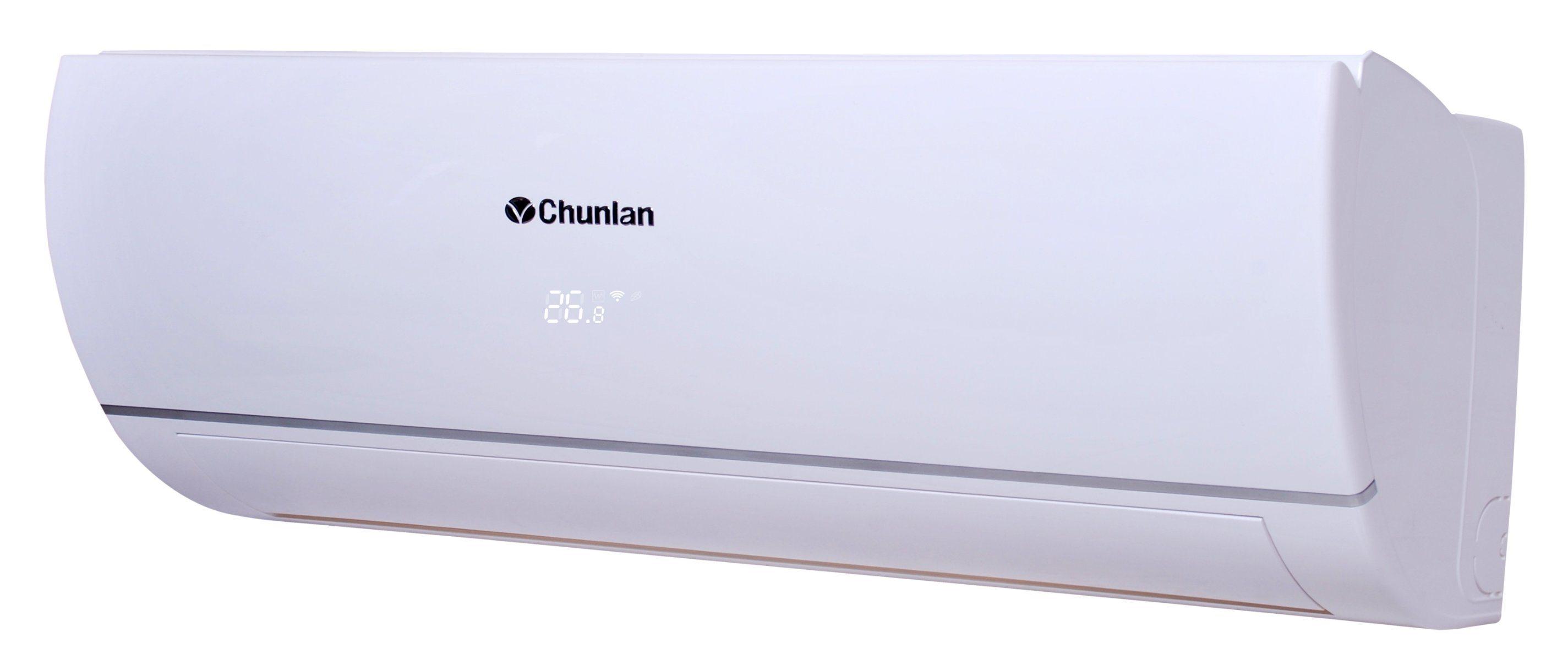 Chunlan Air Conditioner- 2 Ton