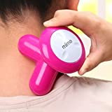 Mimo Mini Body Massager (Color Assorted
