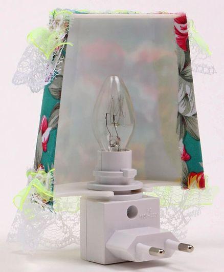 New Romantic Wall Nightlights Home Beautiful Design Light Lamp /Light (Color May Vary)