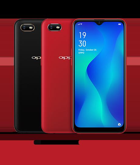OPPO Mobile Phone A1K -32GB Memory   4000mAh Battery