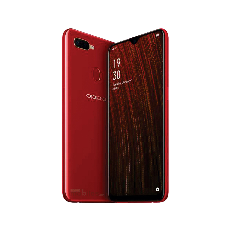 OPPO Mobile Phone A5s-3GB/32GB 13+2 MP Rear Camera