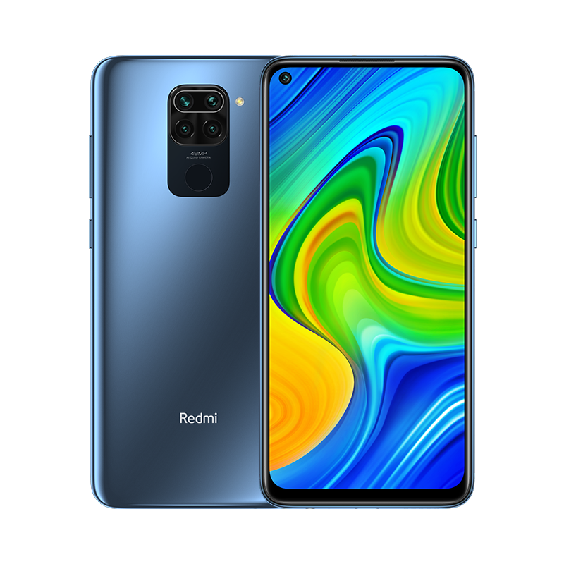Redmi Note 9- 4 GB-128GB