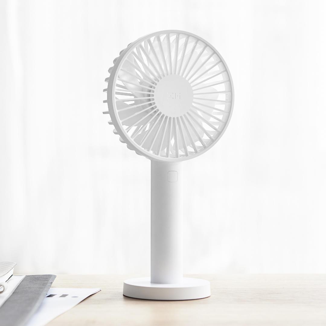 Portable Fan Series Mini Handlheld Personal Desk Table Cooling Desk Fan