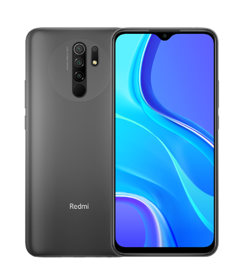 Redmi 9 Prime 4GB/128GB