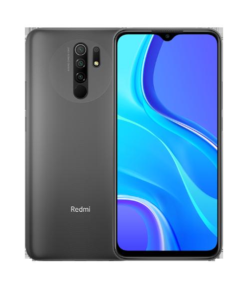 Redmi 9 Prime 4GB/64GB