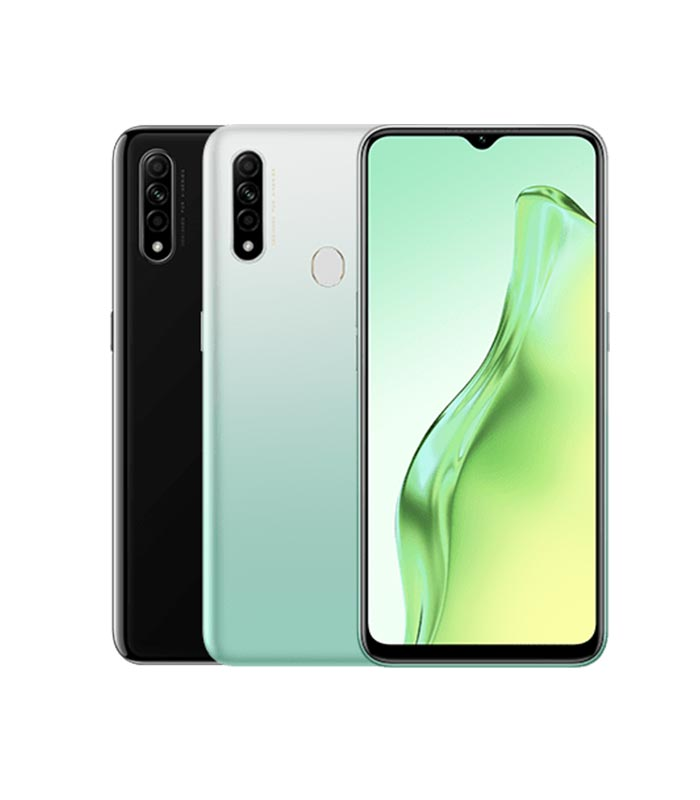 OPPO Mobile Phone A31-4GB/128GB