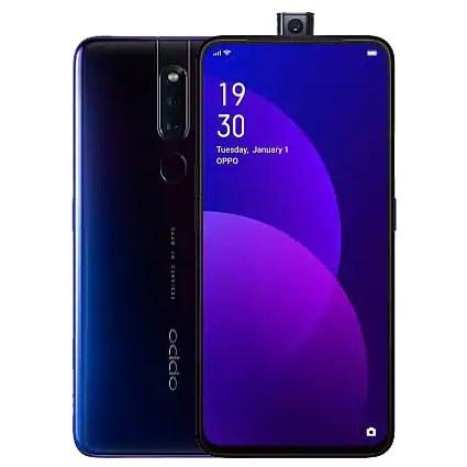 OPPO Mobile Phone  F11 -4GB/128GB Memory