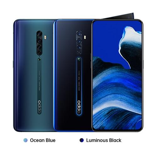 OPPO Mobile Phone  RENO 2F -8GB/128GB Memory