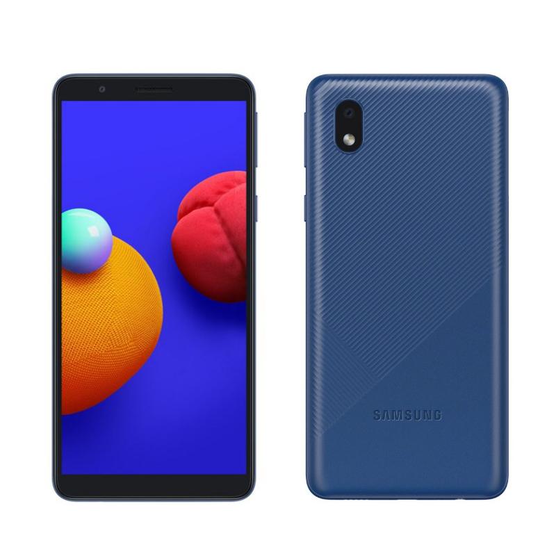 Samsung Galaxy -A01