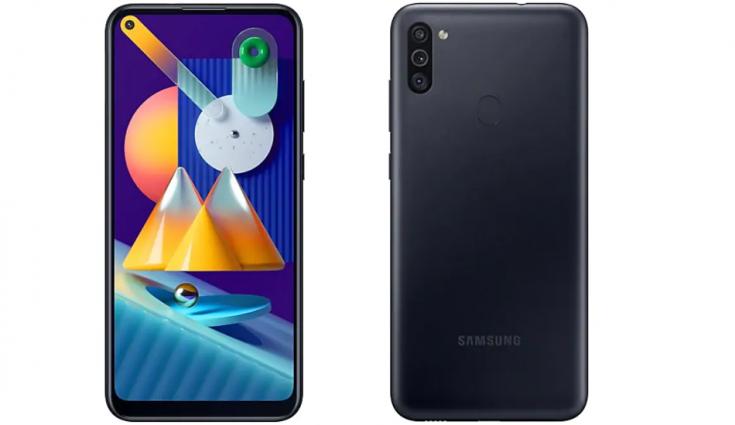 Samsung Galaxy - M01 Core