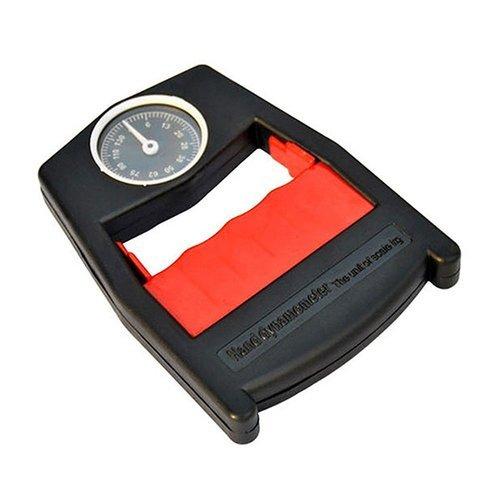 Hand Dynamometer, Hand Crank, Force Measurement, Force Gauge, Hand Grip Tester Grip Exercise