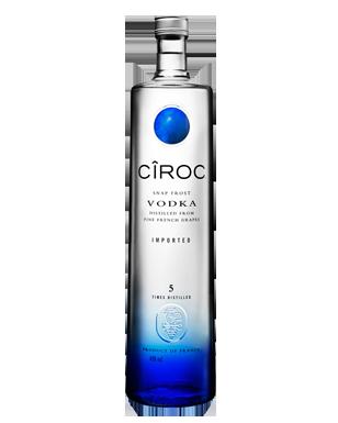 Ciroc Vodka-750 ml
