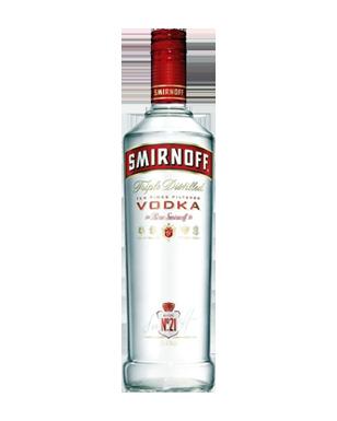 Smirnoff Red-750 ml