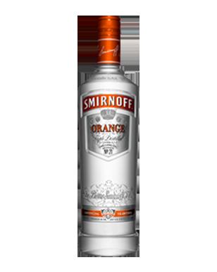Smirnoff Orange-750 ml