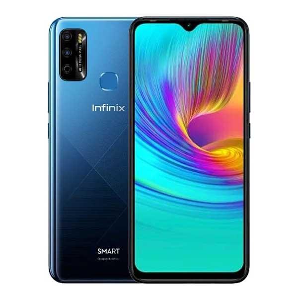 INFINIX Smart 5 Mobile Phone ( 3+64 - X657B)