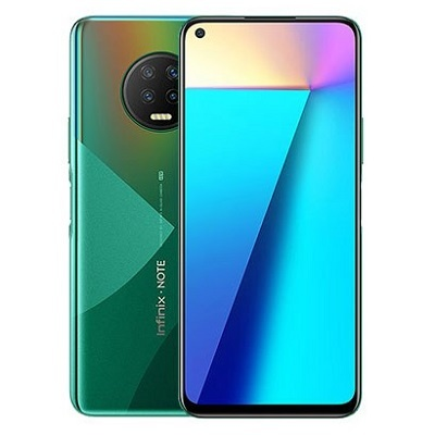 INFINIX  Note 7 Lite Mobile Phone ( 4+64 GB - X656)