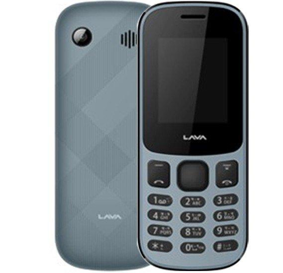 LAVA E10 Dual Mobile Phone