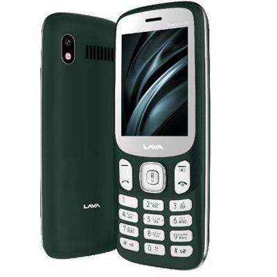 LAVA E11 Dual Sim Mobile Phone