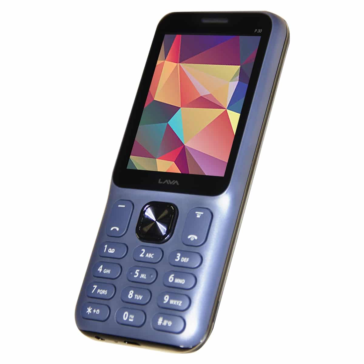 LAVA P30 Dual Sim Mobile Phone