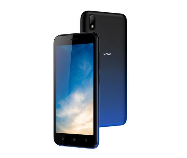LAVA iris 61  Dual Sim Smart  Phone