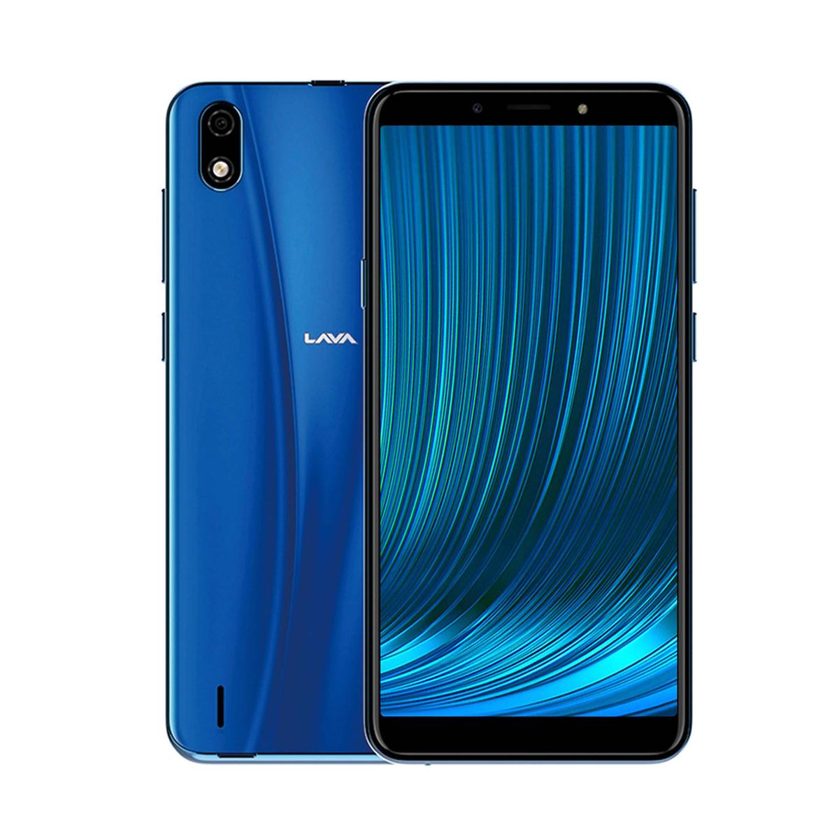 LAVA V+6 Prime Smart Phone