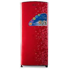 Baltra Refrigerator210Litre (BRF210SD01)