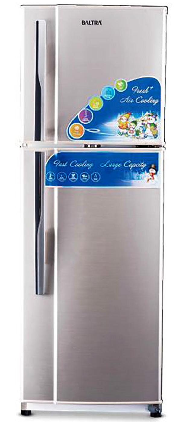 Baltra Refrigerator 240Litre (BRF240SD02)