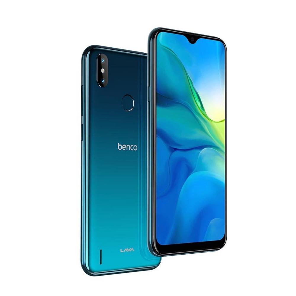 LAVA Benco Y50 Dual Mobile Phone