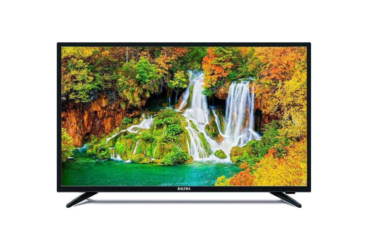 BALTRA 50 INCH 4K LED SMART TV - BL50UST-K