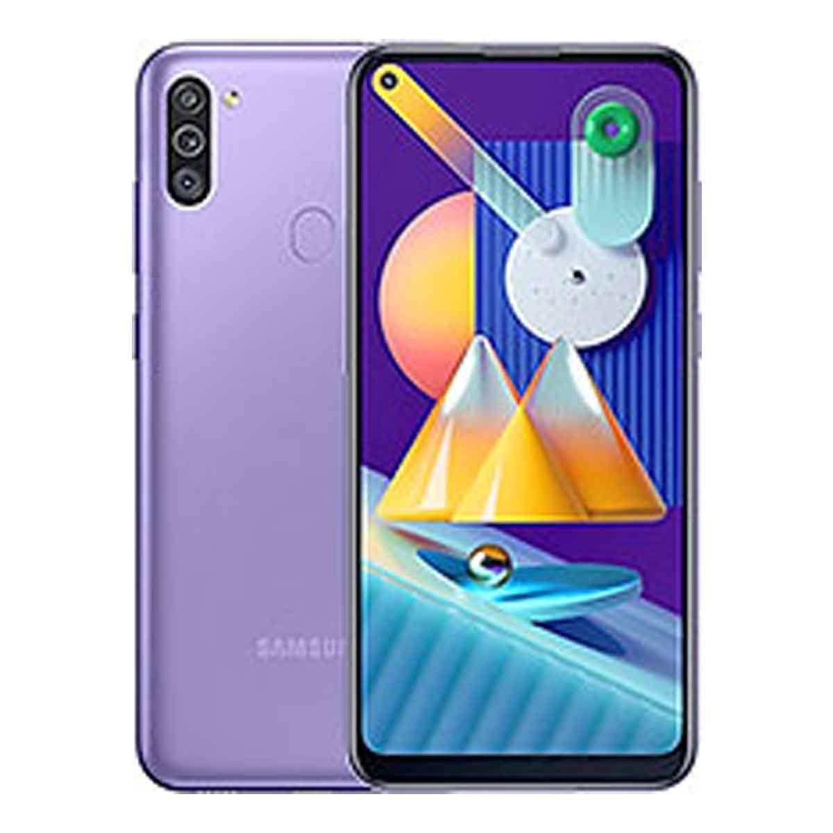 Samsung Galaxy M11 (3-32)