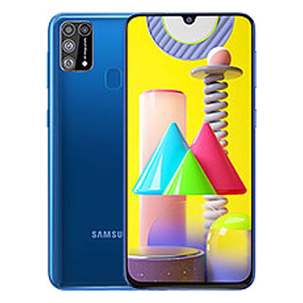 Samsung Galaxy M31 (6-128)