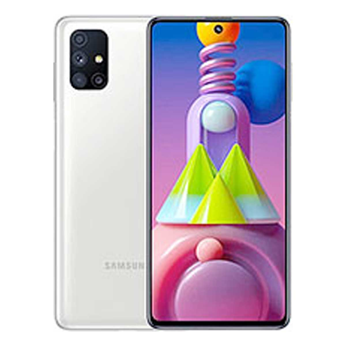 Samsung Galaxy M51 (8-128)