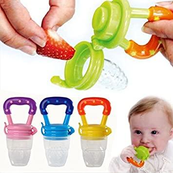Baby Food Nibbler