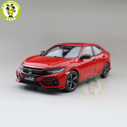Red Metal Car For Kids