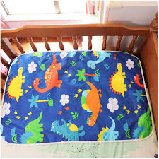 Waterproof Reusable Washable Baby Urine Mat Cover - Xl