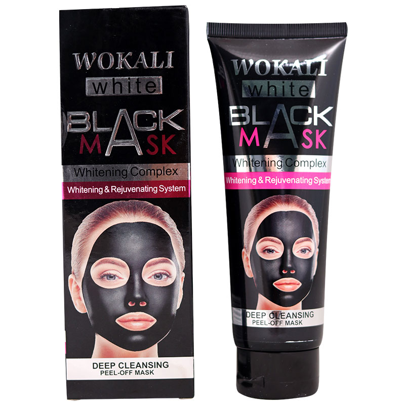 Black Mask Charcoal Blackhead Remover Peel-Off Mask 130ML