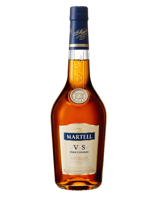 Martell VS COGNAC 1L