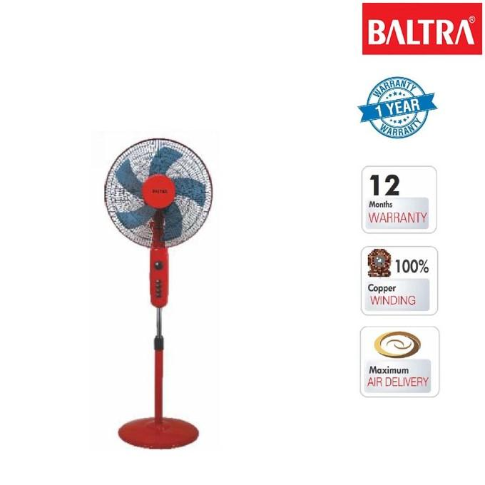 Baltra  Stand Fan Dhoom Metal - BF 177