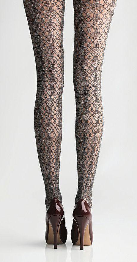 Fashionable Insider Stockings