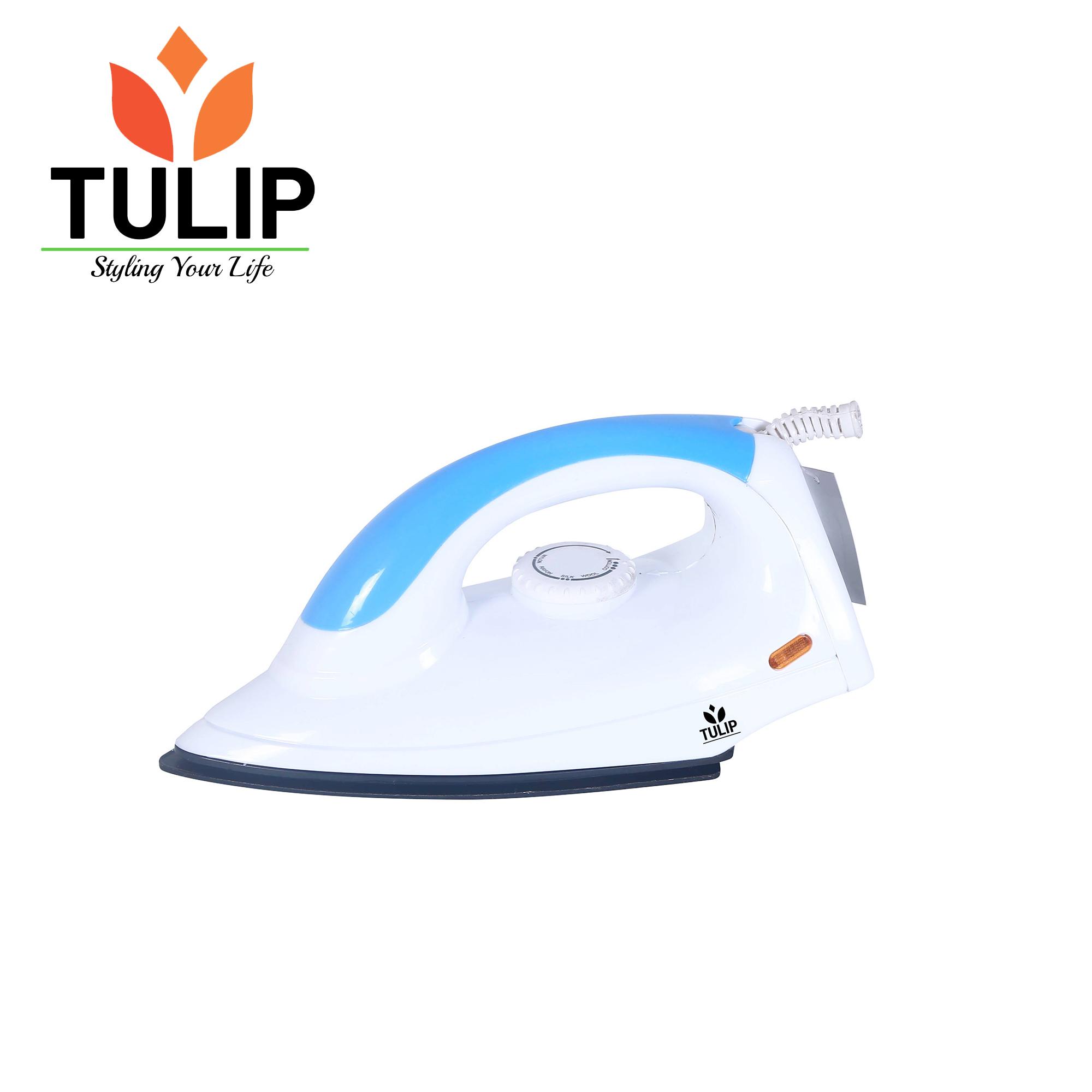 Tulip Dry Iron VIVO