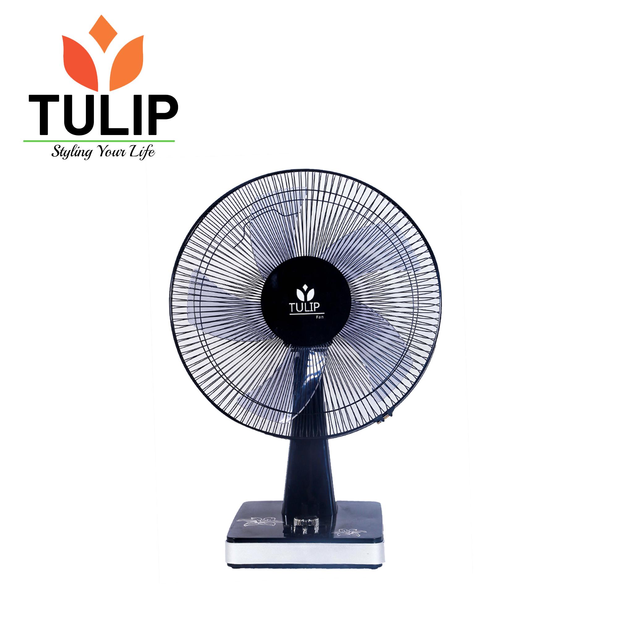 Tulip Table Fan -702