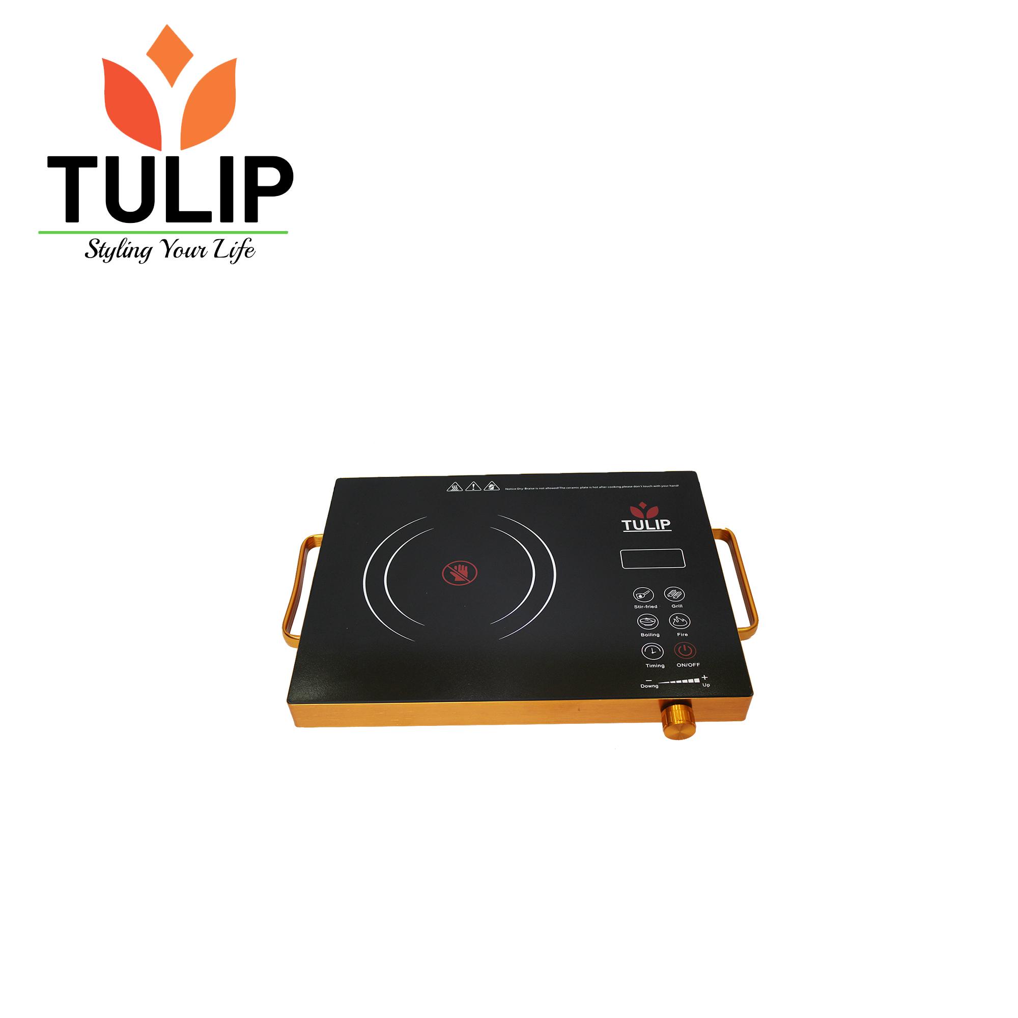TULIP Infrared induction cooker NEXA TIRI-01 2000WATT