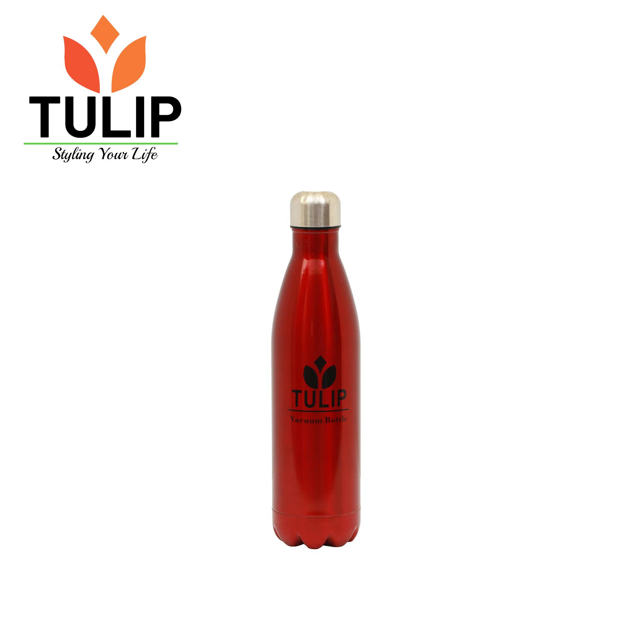 TULIP Vaccum Flask Cola Bottle 1000 ML