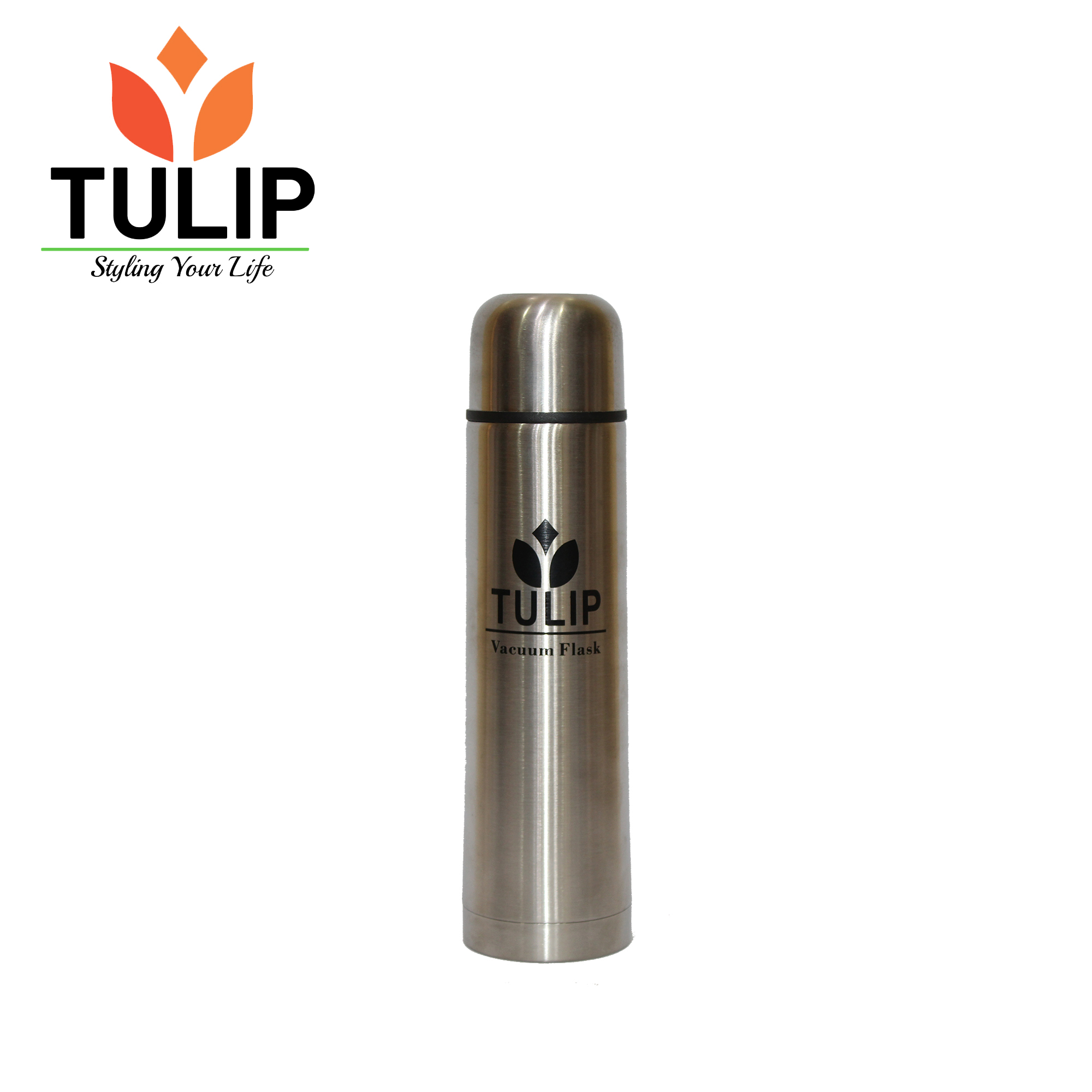 TULIP Vaccum Flask SLIMLINE-750ML